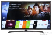 Smart Tivi LG 4K 49 inch 49UK6340PTF chuan