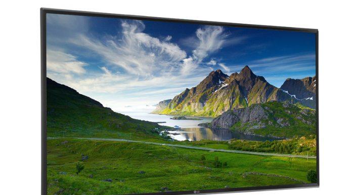 Smart Tivi LG 4K 50 inch 50UK6540PTD chuan