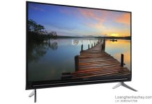 Smart Tivi Sharp HD 32 inch LC-32SA4500X chuan