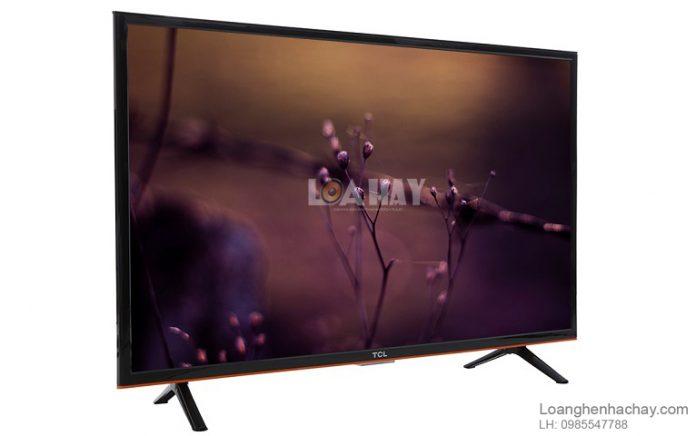 Smart Tivi TCL 32 inch L32S62T chuan