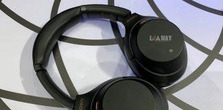 Tai nghe chong on Sony WH-1000XM3 chuan