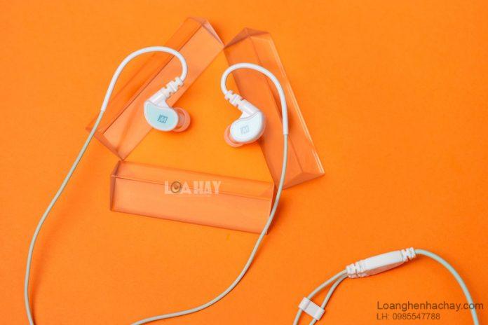 Tai nghe Mee Audio X1 chuan
