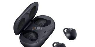 Tai nghe Samsung Gear IconX chuan