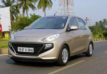 xe Hyundai Santro 2019 chuan