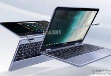 Samsung Chromebook Plus v2 LTE chuan