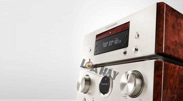 ampli Marantz HD AMP tot