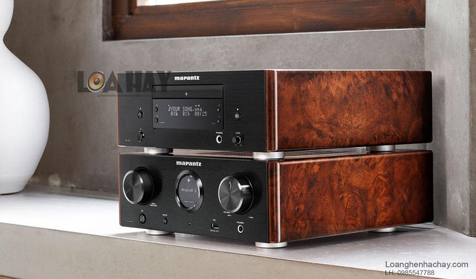 ampli Marantz HD AMP hay