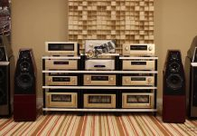 ampli Accuphase hay