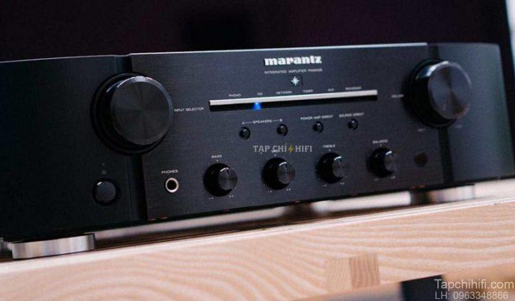 Ampli Marantz PM8006 dep