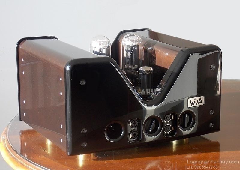 Ampli Viva Audio Egoista 845 dep