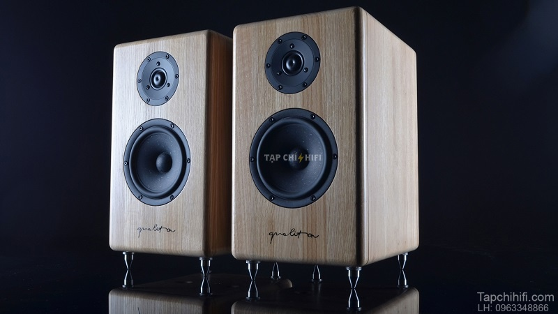 Loa Audio Hungary Q40S