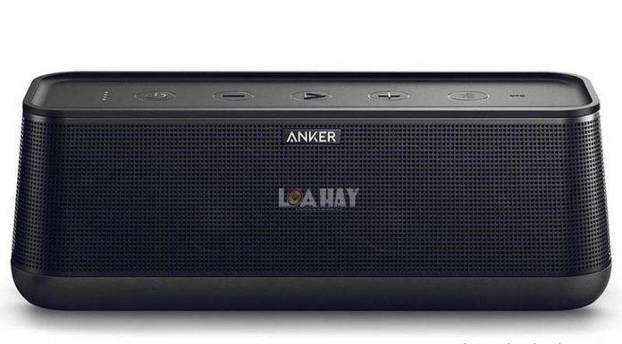 Loa Anker Soundcore Pro+