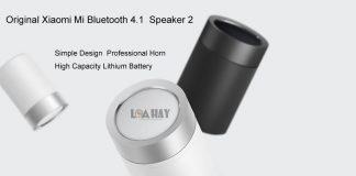 Loa Xiaomi Mi Pocket Speaker 2