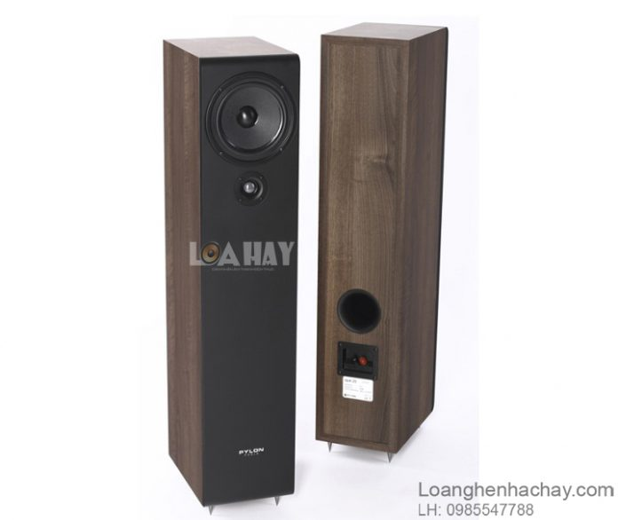loa Pylon Audio Opal 20 chuan