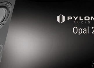 Loa Pylon Audio Opal 23 chuan
