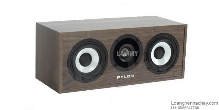 Loa Pylon Audio Pearl Center chuan