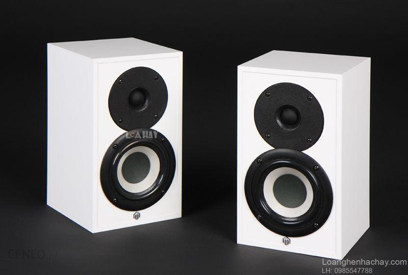 Loa Pylon Audio Pearl Sat chat