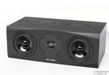 Loa Pylon Audio Sapphire Center chuan