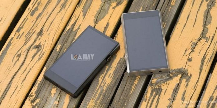 May nghe nhac Astell&Kern SP1000 Onyx Black