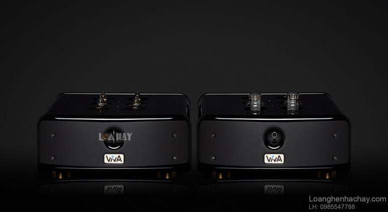 Phono pre ampli Viva Audio Fono