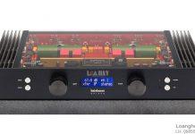 Pre ampli phono Brinkmann Edison MK II