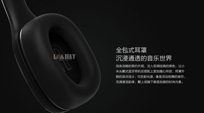 Tai nghe khong day Xiaomi Mi Bluetooth Headset