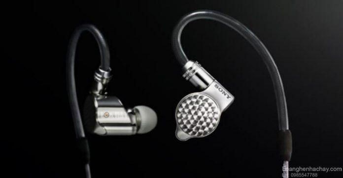 Tai nghe Sony IER-Z1R