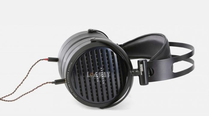 Tai nghe ADVANCED Audio Alpha Planar