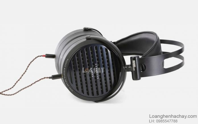 Tai nghe ADVANCED Audio Alpha Planar
