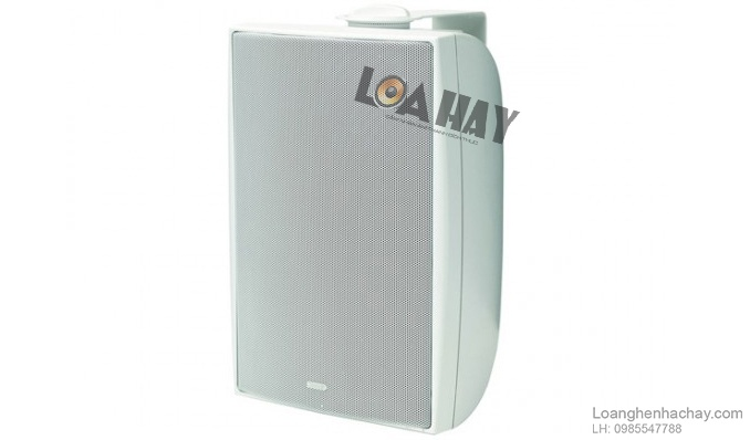 Loa Tannoy DVS 8 DVS 8t chat luong