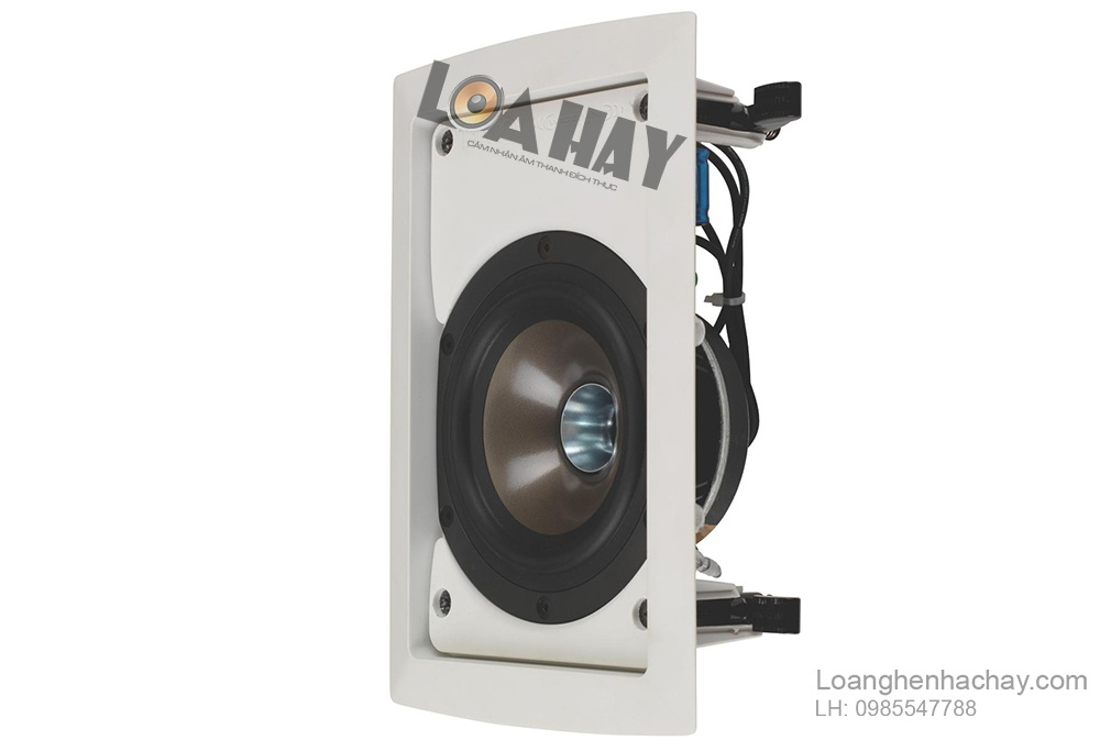 Loa Tannoy iW 4DC mat nghieng