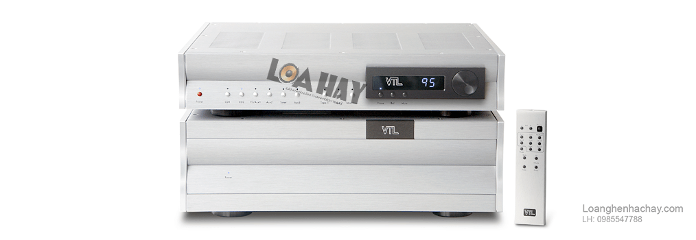 Pre ampliVTL TL7.5 Series III Reference