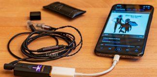 bo giai ma AudioQuest DrangonFly USB DAC chuan