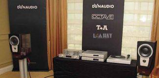 Loa Dynaudio Confidence C1 Platinum chuan