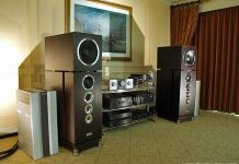 Loa Dynaudio Consequence Ultimate Edition chuan