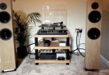 Loa Pylon Audio Diamond 28 dep