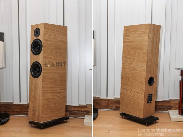 Loa Pylon Audio Diamond 28 chuan