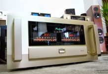 Power ampli Accuphase A-70 tot chuan