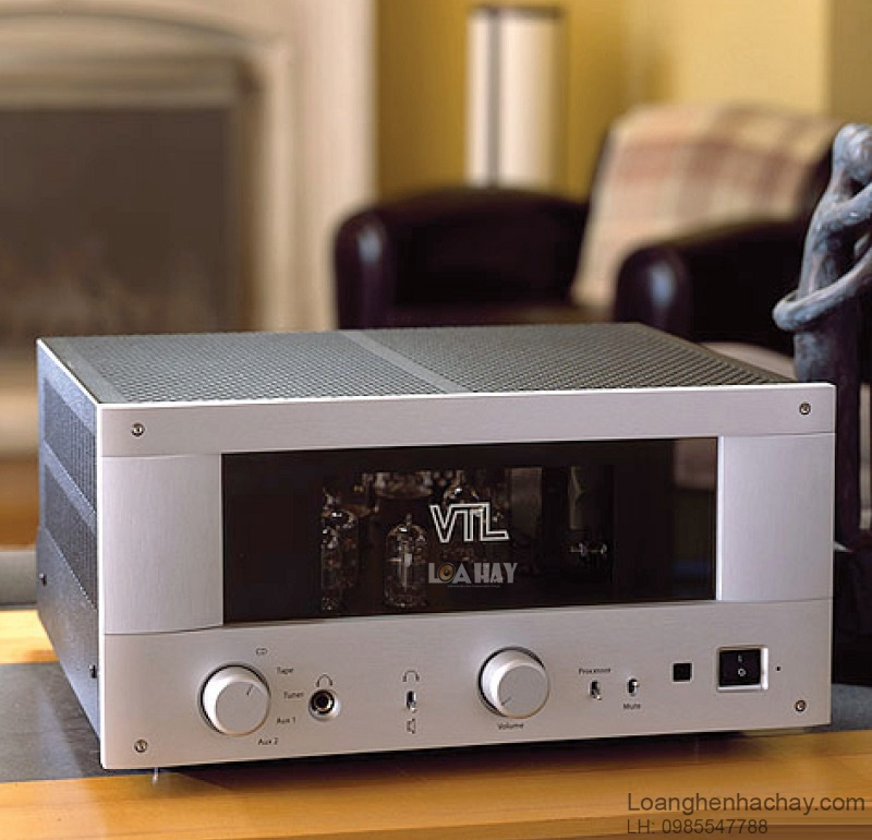 Power ampli VTL ST-85