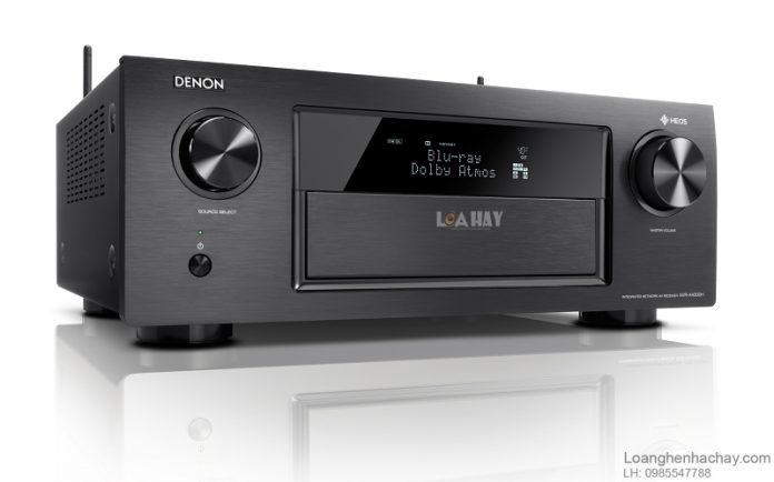 Ampli Denon AVR-X4300H chuan