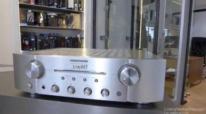 Ampli Marantz PM8005 chuan