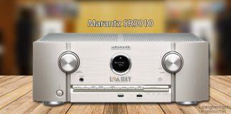 Ampli Marantz SR5010 chuan
