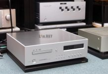 dau SACD/CD Luxman D-06U chuan