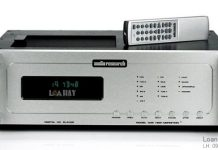 dau CD Audio Research CD6 chuan
