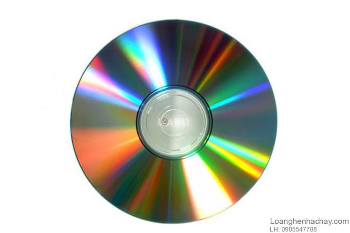 dia CD dep