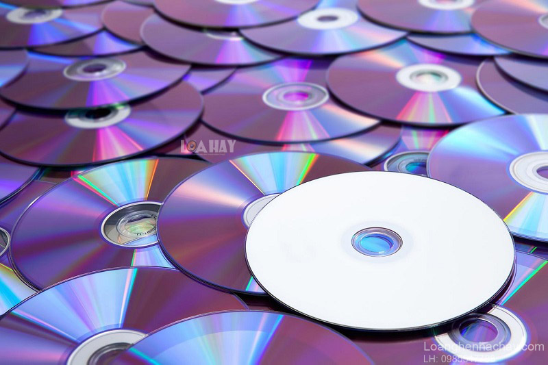 dia CD chat