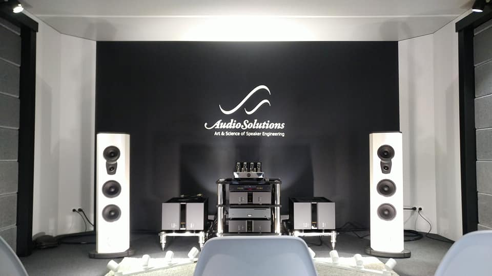 High-End Munich Show 2019 loa