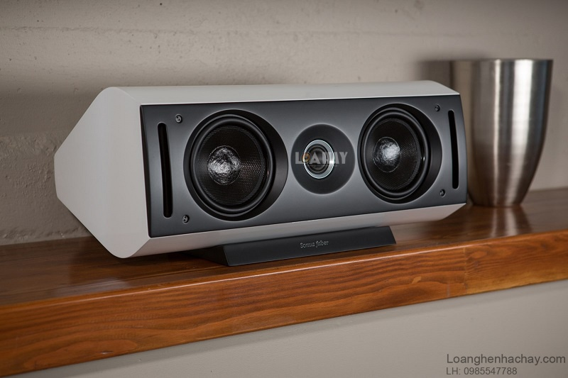 Loa Sonus Faber Venere Center tot