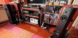 Loa Pylon Audio Sapphire 23 chuan