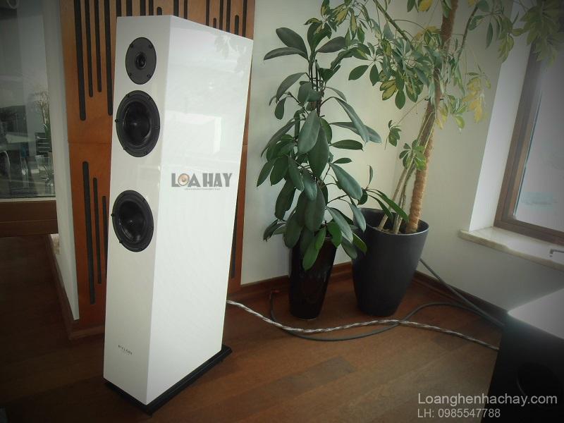 Loa Pylon Audio Diamond 25 dep